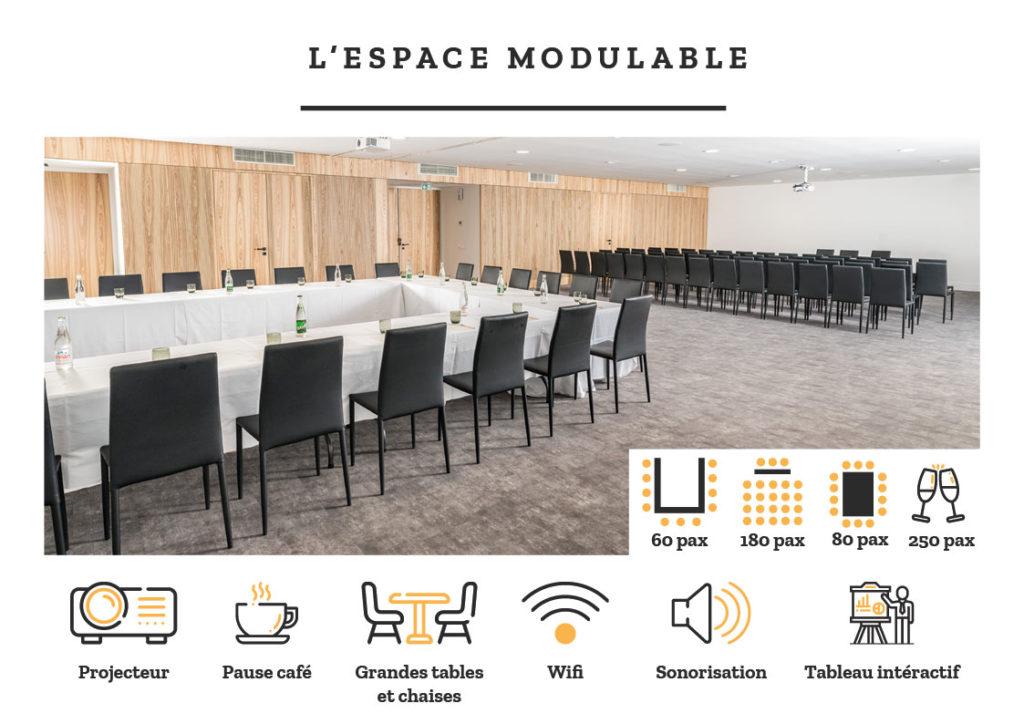 Espace-modulable-séminaire-rochefort-la-rochelle-vivres