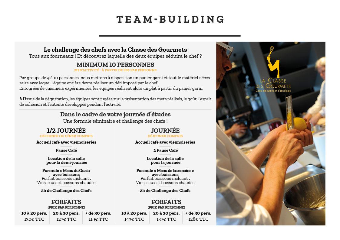 Team-building-séminaires-réunions-rochefort-la-rochelle-classe-des-gourmets-vivres-