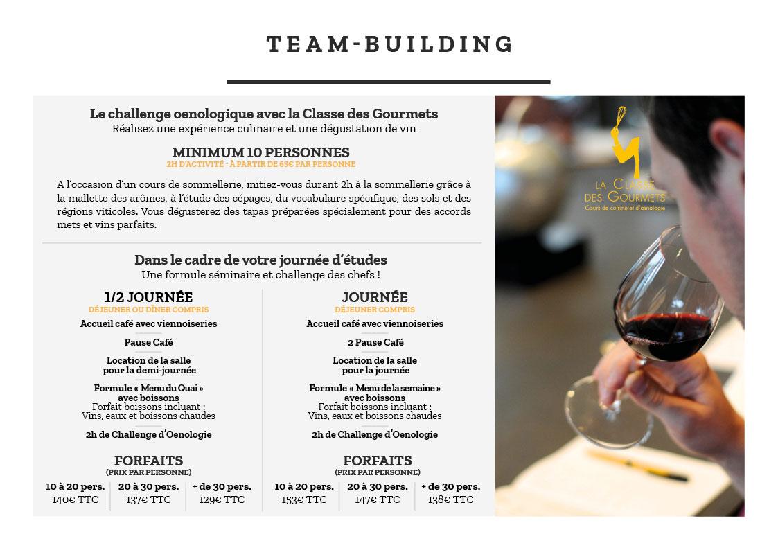 Team-building-séminaires-réunions-rochefort-la-rochelle-classe-des-gourmets-vivres