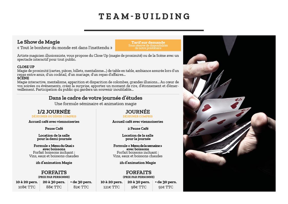 Team-building-séminaires-réunions-rochefort-la-rochelle-vivres