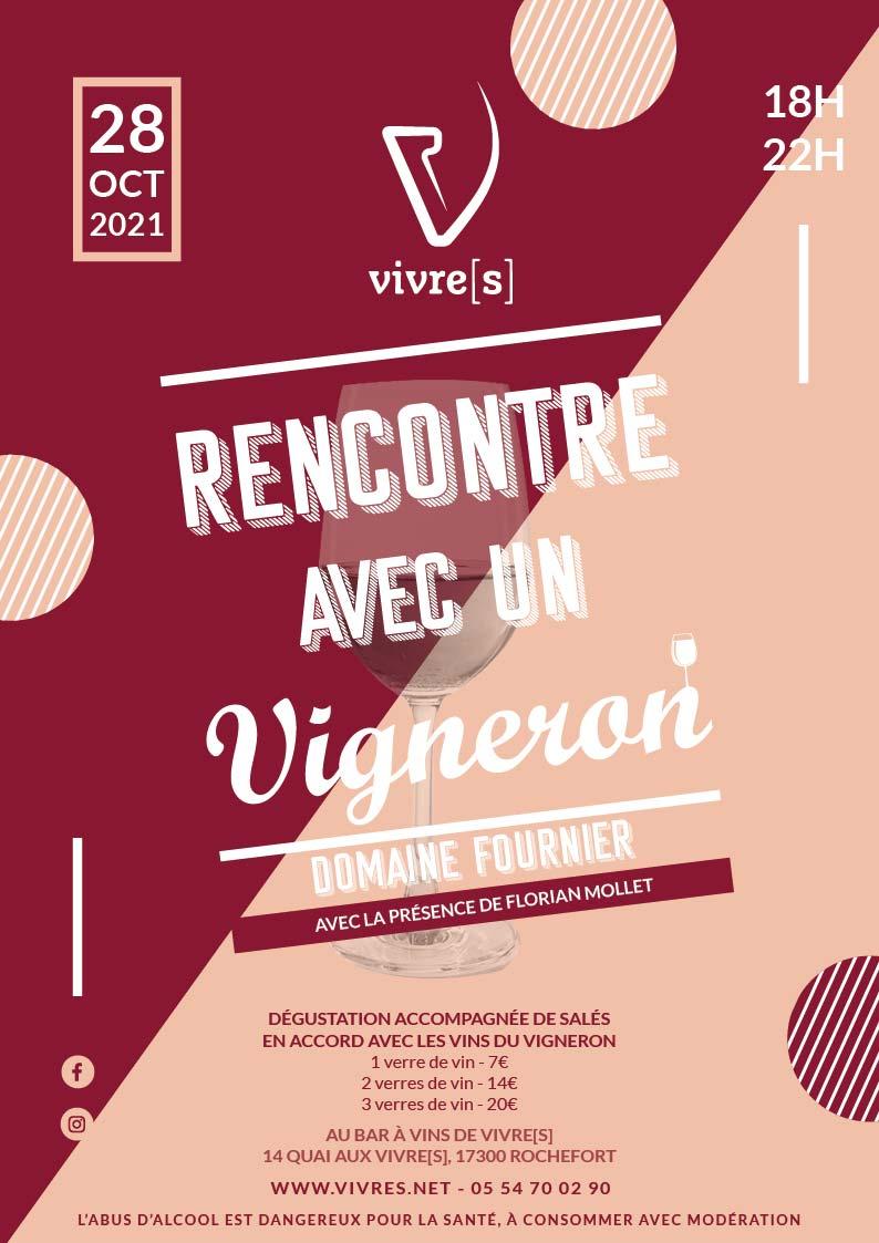 Affiche---Rencontre-avec-un-vigneron---Domaine-Fourner-28102021