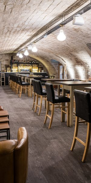 Bar à vins Rochefort - Vivre[s]