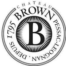 Château Brown - AOC Pessac-Léognan
